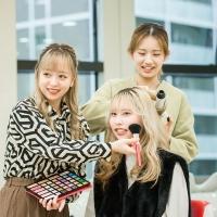 国際理容美容専門学校