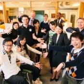 神田外語学院