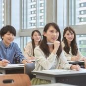 大原簿記情報ビジネス専門学校 横浜校