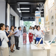 【産官学連携成果発表会】Creative Solution Awards -2017 4th Presentation-