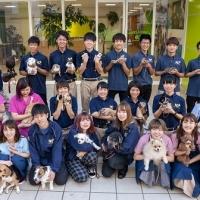 名古屋ECO動物海洋専門学校(認可申請中)
