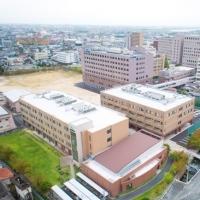 国際医療福祉大学(福岡看護学部・福岡保健医療学部)