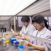 日本分析化学専門学校