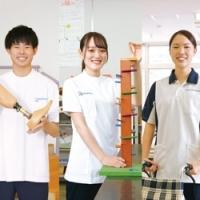 YMCA米子医療福祉専門学校