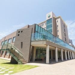 福岡国際医療福祉大学