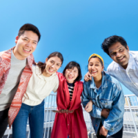 国際外語・観光・エアライン専門学校