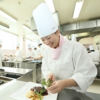 北海道中央調理技術専門学校