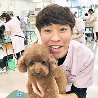 看護 愛犬 専門 学校 美容