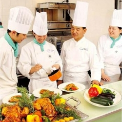 宮城調理製菓専門学校