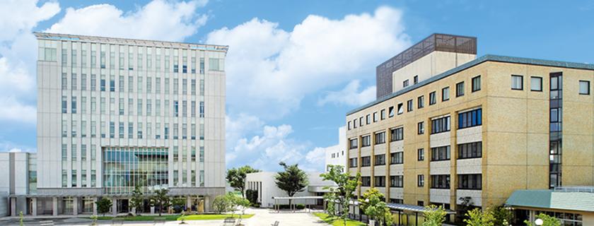 岐阜聖徳学園大学の学校情報