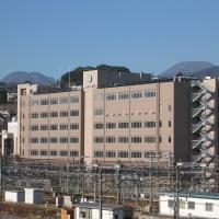 国際医療福祉大学 小田原キャンパス