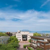 鹿児島国際大学