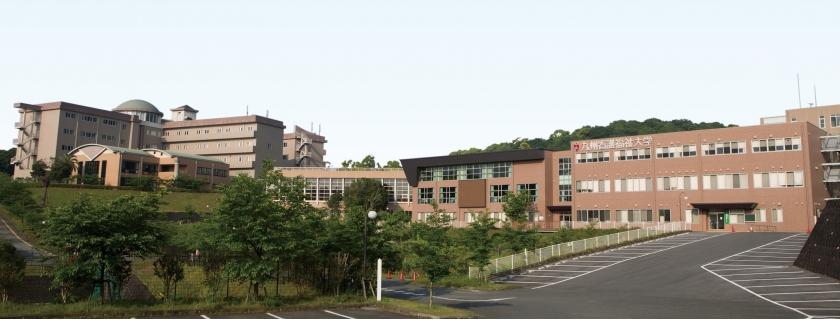 熊本駅前看護リハビリテーション学院のオープン …