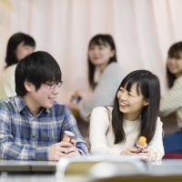 東京聖栄大学