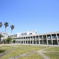 聖カタリナ大学短期大学部