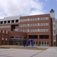 宇部フロンティア大学短期大学部