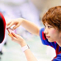 国際文化理容美容専門学校 渋谷校